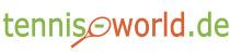 tennisversand tennisshop tennis-world.de logo