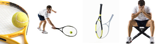 Tennisschläger günstig online bestellen Tennis Shop
