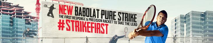 Babolat Tennisschläger online bestellen kaufen