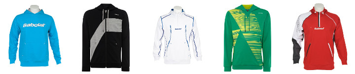 Tennis Hoodies für Herren online bestelle n