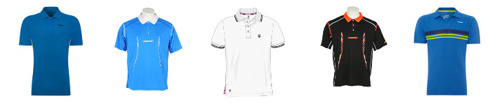Polo Shirts für Herren online bestellen