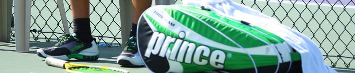 Prince Tennis Hersteller im Bereich Tennis