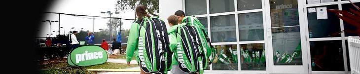 Prince Tennistaschen online bestellen kaufen