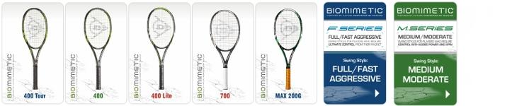 Dunlop Tennisschläger online bestellen günstig kaufen