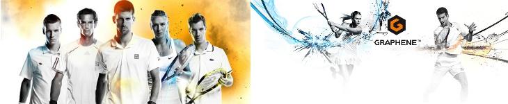 Head Tennisschläger online bestellen
