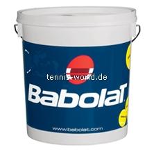 Babolat Coach drucklos 72er Balleimer