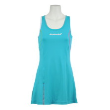 Babolat Dress Women Performance 2012 blau Tenniskleid günstig