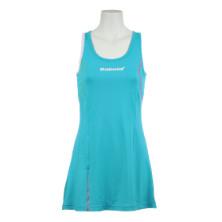 Babolat Dress Women Performance 2012 blau Tenniskleid günstig