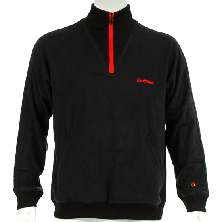 Babolat Fleece Performance Herren Textilien Tennisbekleidung
