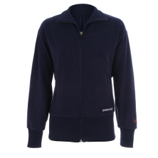 Babolat Fleece Woman Performance dunkelblau