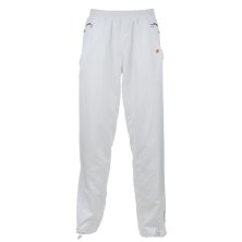 Babolat Pant Men Performance 2012 weiss Tennistextilien Tennisbekleidung