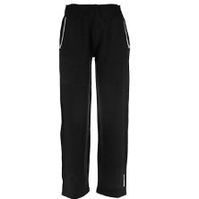 Babolat Pant Training Girl schwarz 2013 Tennisbekleidung