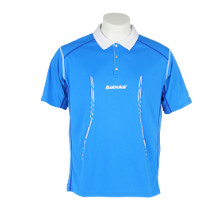 Babolat Polo Match Performance Herren blau 2014