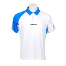 Babolat Polo Men Performance 2012 weiss