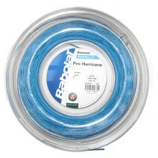 Babolat Tennissaite Pro Hurricane Tour 200 m Rolle blau
