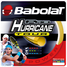 Babolat Pro Hurricane Tour Tennissaite von Babolat
