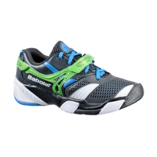 Babolat Propulse 3 Junioren Tennisschuh  Andy Roddick Kinderschuhe