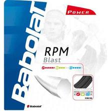 Babolat RPM Blast Tennissaite 12 Meter von der Rolle