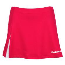 Babolat Skort Women Performance 2012 pink Tennisrock hochwertig
