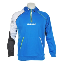 Babolat Sweat Men Performance 2012 blau Tennisbekleidung neu