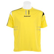 Babolat T-Shirt Men Performance-2011 gelb Herren Tennisshirt