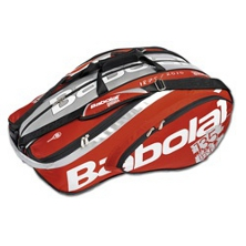 Babolat Team 135 Years Racketholder 12er Babolat Tennistasche