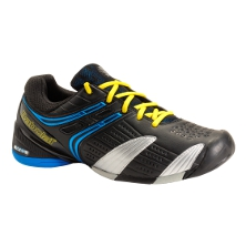 Babolat V-Pro All Court Style schwarz blau gelb Sonderedition