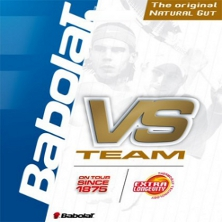 Babolat VS Team Naturdarmseite 12m Set