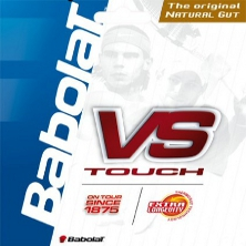 Babolat VS Touch Tennissaite