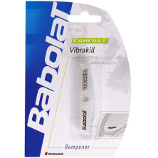 Babolat Vibrakill Schwingungsdämpfer transparent