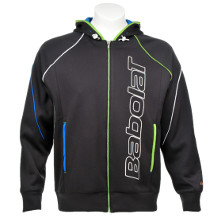Babolat Bomber Jacket Performance Men Herren Tennisjacke 2012