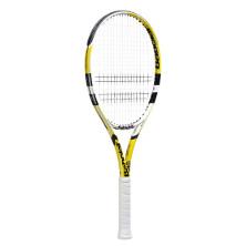 Babolat C Drive 105 gelb-schwarz Tennisschl�ger Racket guenstig