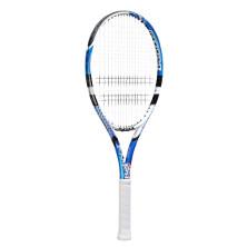 Babolat C Drive 105 blau-weiss Tennisschl�ger preiswert Hobby Freizeit
