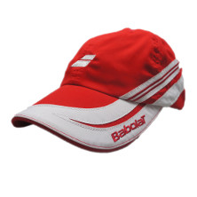 Babolat Cap III rot Tenniscap günstig