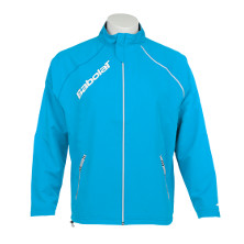 Babolat Jacket Performance Men blau 2013 Tennisbekleidung