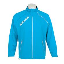 Babolat Jacket Performance Men blau 2013 Tennisbekleidung Babolat