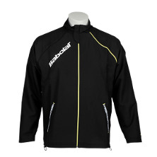 Babolat Jacket Performance Men schwarz 2013 Tennisbekleidung