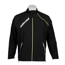 Babolat Jacket Performance Men schwarz 2013 Tennisbekleidung
