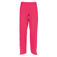 Babolat Pant Performance Woman korallenrot 2013