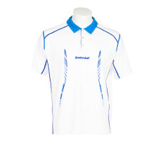 Babolat Polo Match Performance Herren weiss 2014