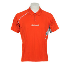 Babolat Polo Performance Men orange 2013 Tennisbekleidung von Babolat