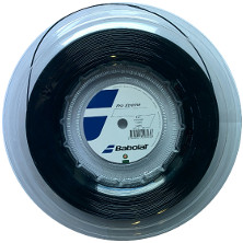 Babolat Pro Xtreme 200 Meter schwarz Saitenrolle
