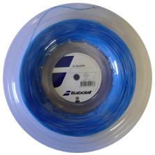 Babolat SG SpiralTek 200 Meter Saitenrolle blau