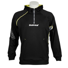 Babolat Sweat Performance Men schwarz 2013 Tennisbekleidung