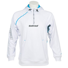 Babolat Sweat Performance Men weiss 2013 Tennisbekleidung