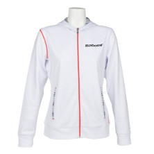 Babolat Sweat Performance Woman weiss 2013 Tennisbekleidung