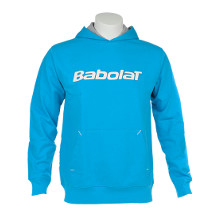 Babolat Sweat Training blau 2013 Tennisbekleidung