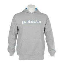 Babolat Sweat Training grau 2013 Tennisbekleidung