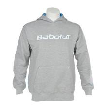 Babolat Sweat Training grau 2013 Jacke