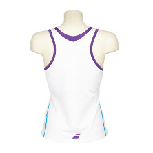 Babolat Tank Match Performance Damen weiss 2014